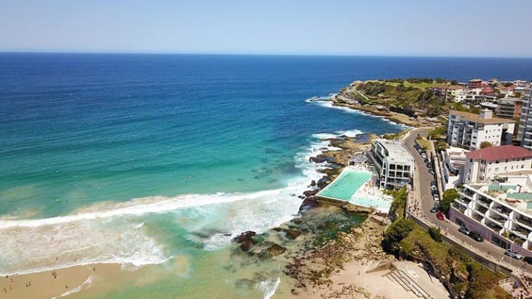 Bondi38 Serviced Apartments - Icebergs
