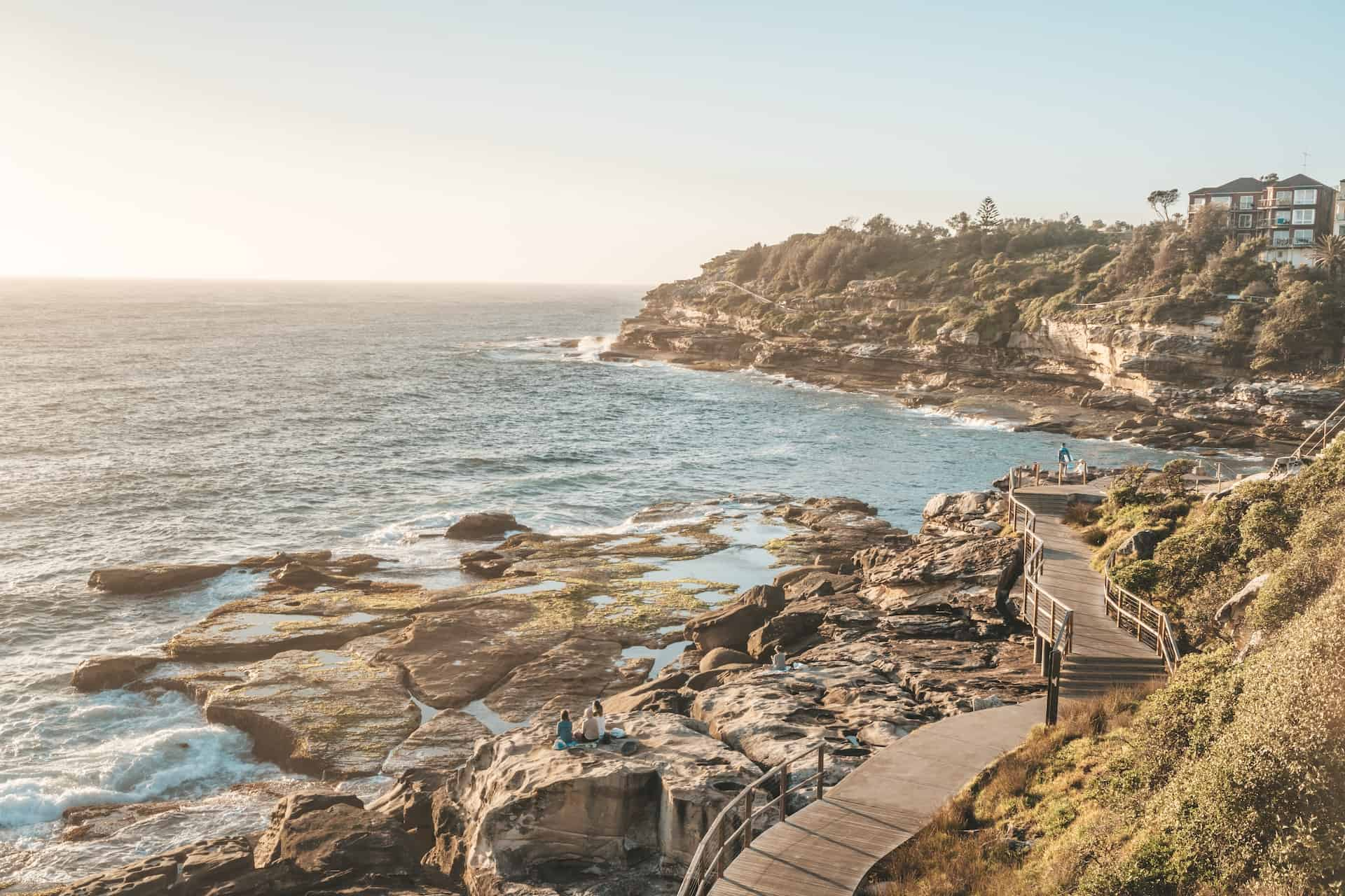 What to Know About the Bondi to Coogee Coastal Walk